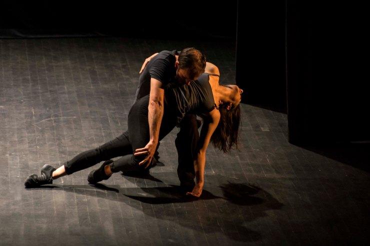 Fabrique de la Danse 11 Mai 2017