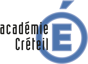 logo rectorat Créteil