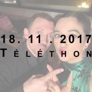 Miniature Téléthon
