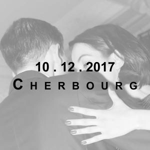 Miniature Cherbourg