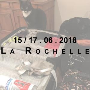 La Rochelle Juillet